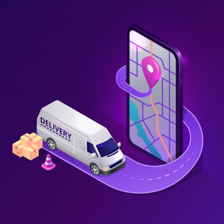 Aspects to Consider for Developing Delivery App in 2021