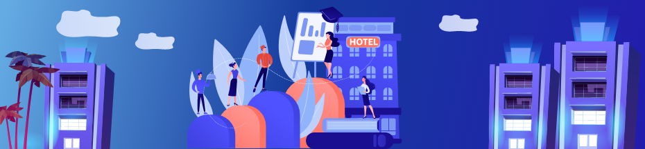 What are the Top Technology Trends in the Hotel Industry for 2021