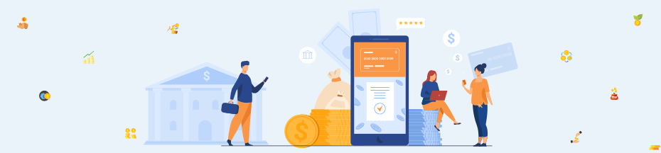 Everything you Need to Know for Developing Personal Finance Apps