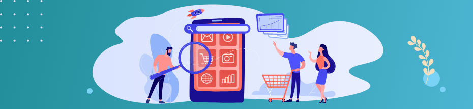 What are Technologies Required for e-commerce implementation