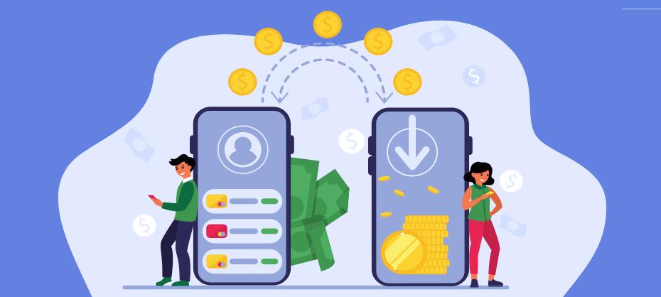 types of finance app